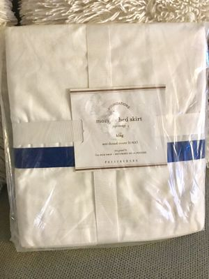 Bed Skirt for Sale in Livermore, CA