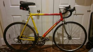 1997 Cannondale CAAD3 R800 56cm for Sale in Boston, MA