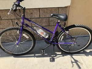Pacific cypress 21 speed mountain bike for Sale in San Diego, CA