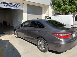 Toyota's windows tinted for Sale in Downey, CA