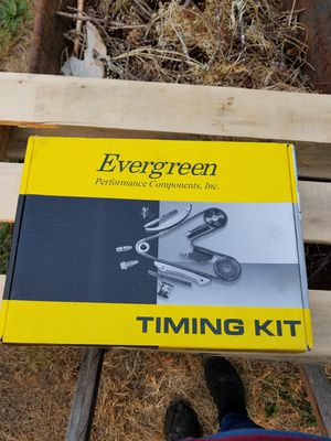 Evergreen TK2024 Timing Chain Kit: Sets & Kits for Sale in Renton, WA