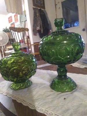 Vintage Candy dishes for Sale in Saint Joseph, MO
