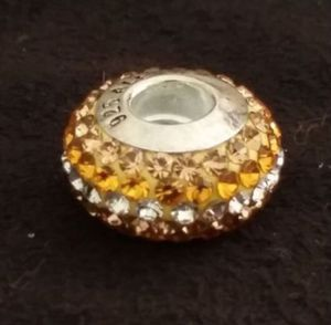 Beautiful Swarovski Crystal Charm Bead - Brand New for Sale in Hudson, FL
