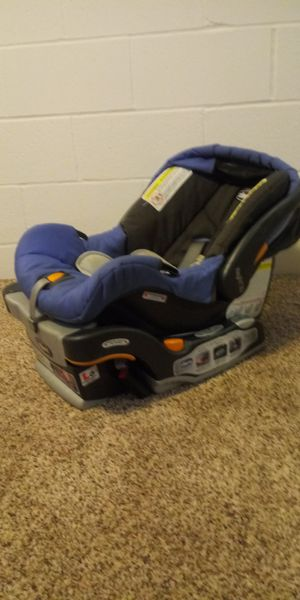 Baby Car Seat and Carrier for Sale in Thomasville, NC