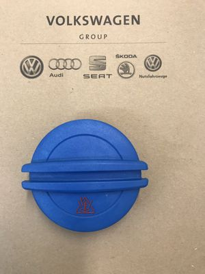 Audi Coolant Reservoir Cap for Sale in Livermore, CA