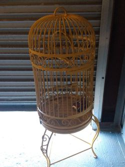 Birdcage Next for Sale in Tampa,  FL