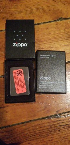 Zippo lighters for Sale in Lincoln, RI