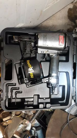 Senco roofing nailer for Sale in Coupeville, WA