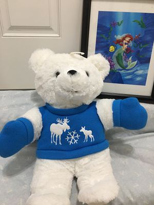 "Dan Dee 20"" Plush teddy bear for Sale in Hialeah, FL"