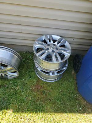 Altima wheels for Sale in Columbia, SC