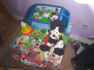 Small Disney collection for Sale in Summerville, SC