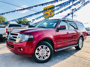 2014 Ford Expedition limited 4x4 for Sale in Tampa, FL