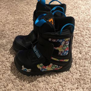 Kids Snow Boots - 13C for Sale in Fontana, CA