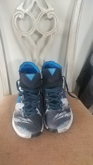 Nike Basketball Shoes- size 11 for Sale in Snohomish, WA