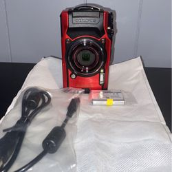 Olympus Tough Tg-6 4k for Sale in Fort Worth,  TX
