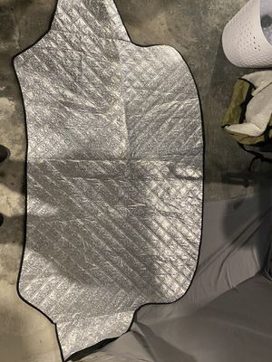Windshield cover for Sale in Canonsburg, PA