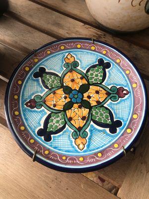 Mexican Wall plate Hernandez Talavera for Sale in Springfield, VA