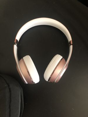 Beats by Dre wireless Bluetooth headphones for Sale in Las Vegas, NV
