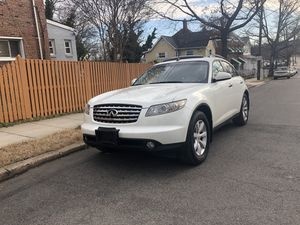 Infiniti FX35 CLEAN, AWD, CHRISTMAS GIFT!!! for Sale in Washington, DC