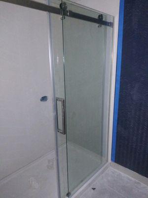 Shower door 60X72 for Sale in Las Vegas, NV