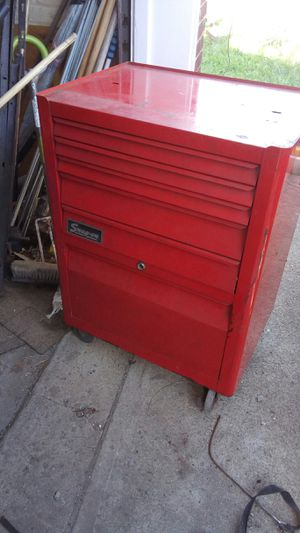 Snap on bottom tool box for Sale in Euclid, OH