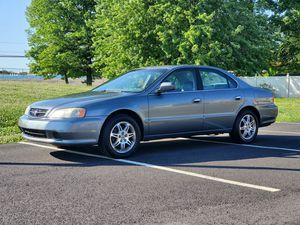 03 Acura TL for Sale in Philadelphia, PA