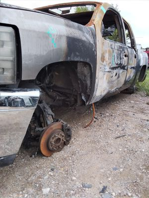 2007 Chevy Silverado lift kit for sale for Sale in Grand Prairie, TX
