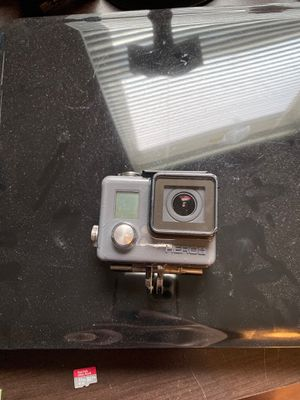 GoPro Hero Plus for Sale in GROVE CITY, OH