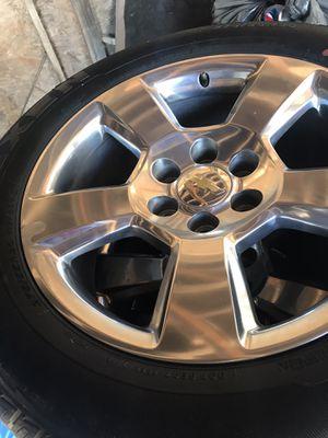 Chevy tahoe silverado for Sale in Fresno, CA