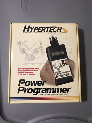 Power Programmer for Sale in Fort Worth, TX