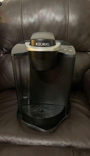 KEURIG K40 COFFEE MAKER for Sale in Fort Lauderdale, FL