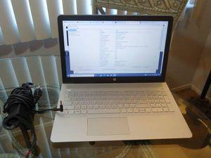 HP Pavilion Laptop for Sale in Fair Oaks, CA