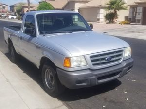 Ford Ranger 2002 for Sale in El Mirage, AZ