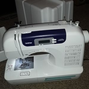 SEWING MACHINE BROTHER for Sale in Vallejo, CA