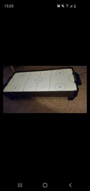 Harvil Air Hockey Table for Sale in West Linn, OR