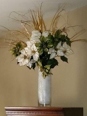 """36"""" (3 foot) artifical floral arrangement - $50 for Sale in Phoenix, AZ"""