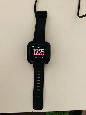 Fitbit Versa for Sale in Maricopa, AZ