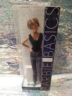 Barbie 002 Black Label for Sale in Sunnyvale,  CA