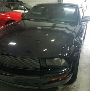 Ford Mustang 2008 (*Automatic*) -Please read full description for Sale in Deerfield Beach, FL