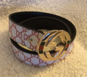 Fashionable belt for Sale in Fresno, CA