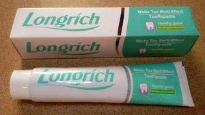Longrich Toothpaste for Sale in Floral Park, NY