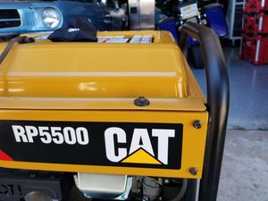 Portable generator for Sale in Santa Maria, CA