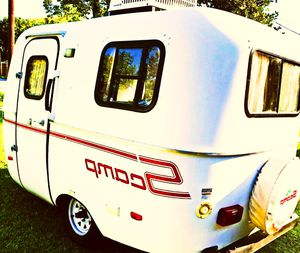 Excelent condition 2008 Scamp 13' Camper for Sale in Los Angeles, CA