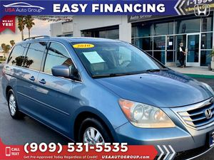 2010 Honda Odyssey for Sale in San Bernardino, CA