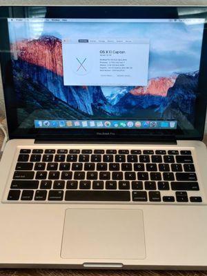 Nice older MacBook Pro for Sale in Miami, FL