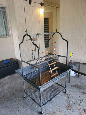 Bird play house for Sale in NEW PRT RCHY, FL