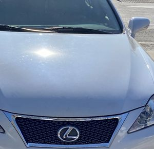 2010 Lexus is 250 for Sale in Highland, CA