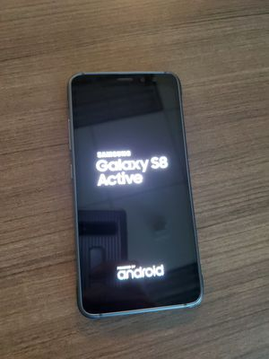 Samsung GS8 Active - Like New - AT&T for Sale in Atlanta, GA