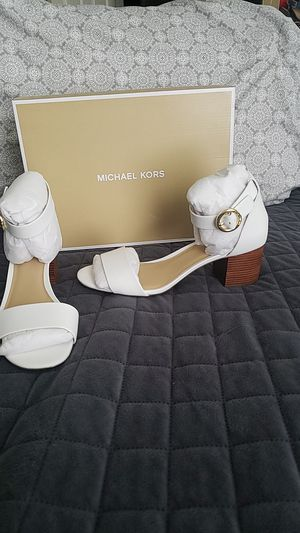 Michael kors shoes for Sale in Fayetteville, NC
