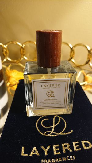 Layered Vanilla dreams fragrance for Sale in Hudson, MA